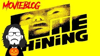 MovieBlog- 559: Recensione Shining #HalloVic
