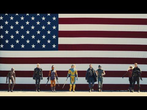 The Suicide Squad Missione Suicida - Trailer Ufficiale Italiano Red Band