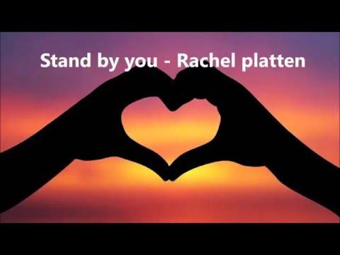 Stand  you  Rachel Platten Lyrics