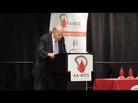 AAMDSIF Luncheon: 35 Years of Service and Leadership Awards