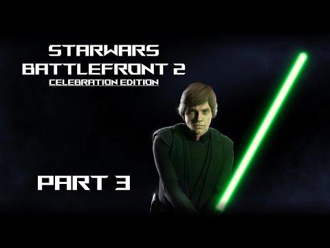 STARWARS BATTLEFRONT 2 CELEBRATION EDITION |