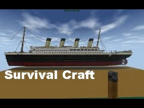 how to fish in survival craft