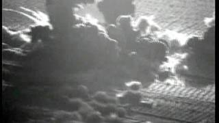 b 52 drops 9 500 pound bombs on taliban in afghanistan