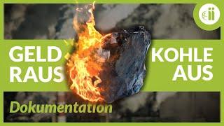 Wie wir die Kohle begraben  💚 Divestment