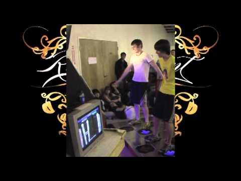 FEC 1 - Kevbo vs Flash - Epileptic Crisis