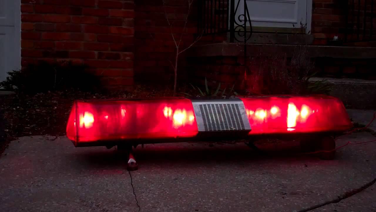 Code 3 Force 4 Lightbar Wiring Diagram Free Download Tomar Heliobe Light Bar Wire Xl 9000 Sae W3 79 Belt Driven Youtube Lights Diagrams