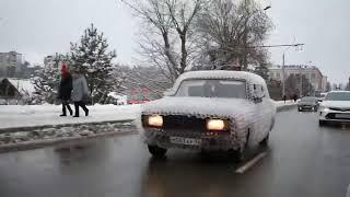 Это Россия. Типичная Россия...