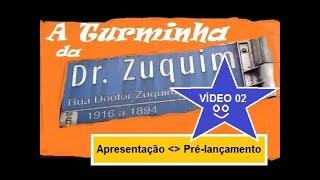 """Prévia 02 - Algumas Cenas de """" A TURMINHA da DR. ZUQUIM """""""