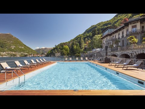 Top 10 Luxury Hotels With Lake View In Lake Como, Italy