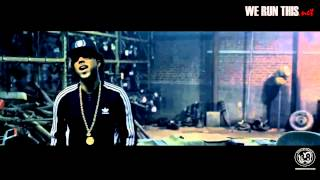 Problems - Hustle Gang (Official Video) T.I., B.o.B, Mac Boney, Problem, Trae The Truth