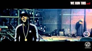Problems - Hustle Gang (Official Video) T.I., B.o.B, Mac Boney, Problem, Trae The Truth