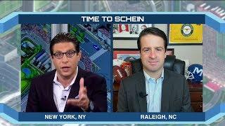 Time to Schein: Will Brinson talks Week 4 NFL picks 09/28