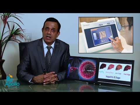 Dr. Shravan Bohra, Liver Specialist At Apollo Ahmedabad Talks About Hepatitis- B ( Hindi)