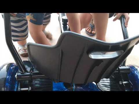 Download Overkart Overboard Kart by Vinícius Furchi com mano Tim