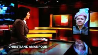 "CNN International: ""This is CNN"" promo - Christiane Amanpour"