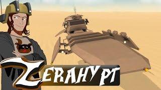 Zerahypt - Desert Survival!