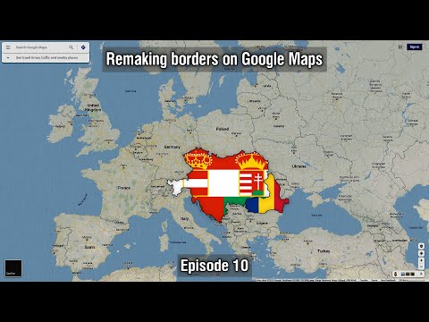 How would Austria-Hungary
