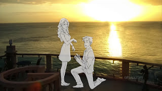 Maroon 5 daylight - Official Video Valentines Day Special 2013