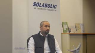 ECN Founders' TV presents Ahmed Adel from Solabolic (WS16-18)