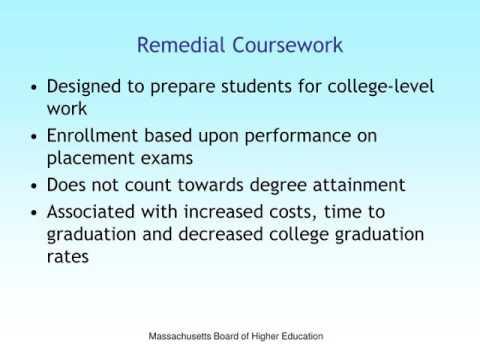 Massachusetts College and Career Readiness Summit
