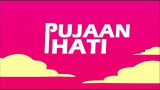 Cover images Loko - Pujaan Hati  Animation Music Video