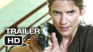 The Prey Official Trailer 1 (2013) - Thriller HD