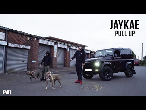 P110 - Jaykae - Pull Up (Prod. Bowzer Boss) [Music Video]