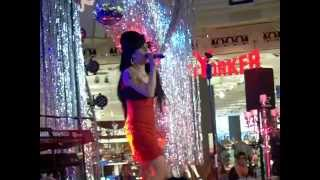 Rachel Hiew as AMY WINEHOUSE - Back to black (LIVE) @ BERLIN 30.03.2014