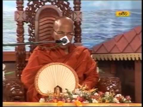 Ven Kotugoda Dhammawasa Thero - Wesak Dharma Desana
