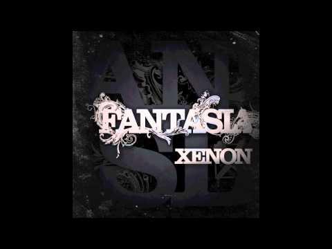 Xenon - Cristal de Luna