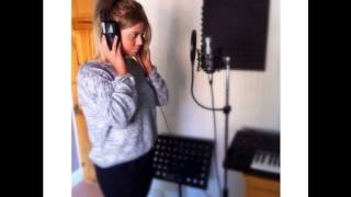 Jessica Hynes -  Don't You Worry Child acoustic (Swedish House Mafia Cover)