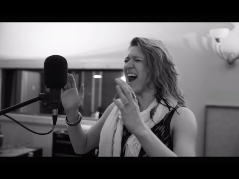 Beauty in these Broken Bones - Live studio take