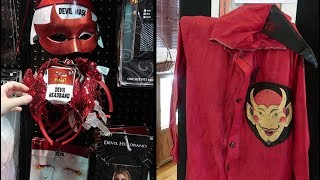 A Look At Vintage 1920's Halloween Costumes VS. Modern Day Costumes!