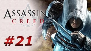 Assassins Creed #21 Rage Folge und Templer Töten