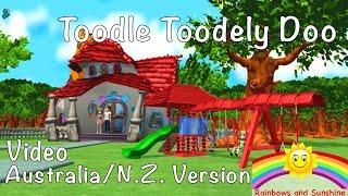 Australian Childrens Songs | Fun Kids Songs | Rainbows and Sunshine 2020