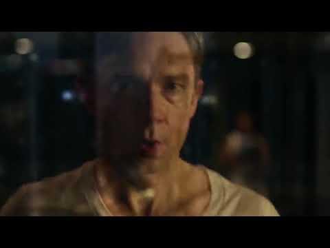 MARTIN FREEMAN as Phil Rask In STARTUP Part1 First Season Episode 1 Legendado
