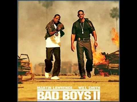 Bad boys  Theme song  Bob Marley