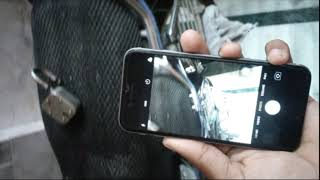 Iphone 6 plus 2018 New Device Look