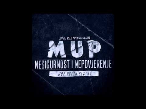 MUP feat Khan - Za bracu