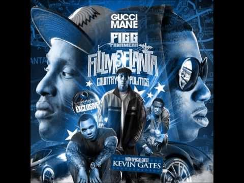 Figg Panamera and Kevin Gates - Every...