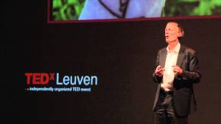 The philosophy of love: Antoon Vandevelde at TEDxLeuven