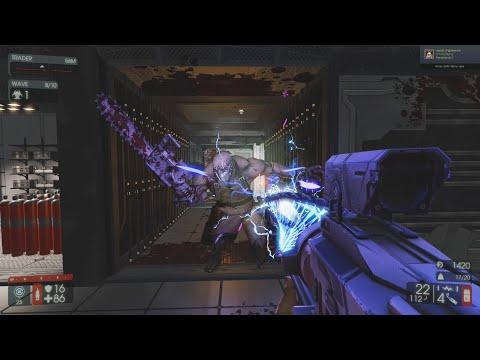 Killing Floor 2 Hell On Earth Cytology Lab Solo Survivalist W King Fp Youtube