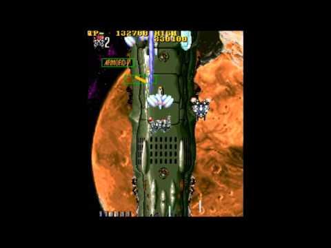 Macross Robotech 1992 Banpresto Part 1 Of 2 Arcade Youtube