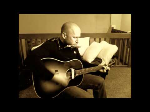 Baby Let Me Follow You Down - Bob Dylan / Eric Von Schmidt cover performed by Jason Herr