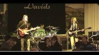 Harry Davids & the Yardbeats-PART-1-(Cover Club Concert 08) 16 Clips