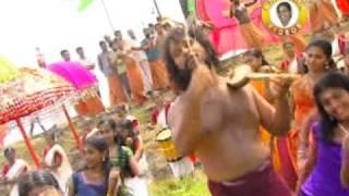 parassini muthappan devotional sachin raj