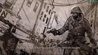 Deadlight | Gameplay Walkthrough | Part 2 | Horror Side scrolling PC Game