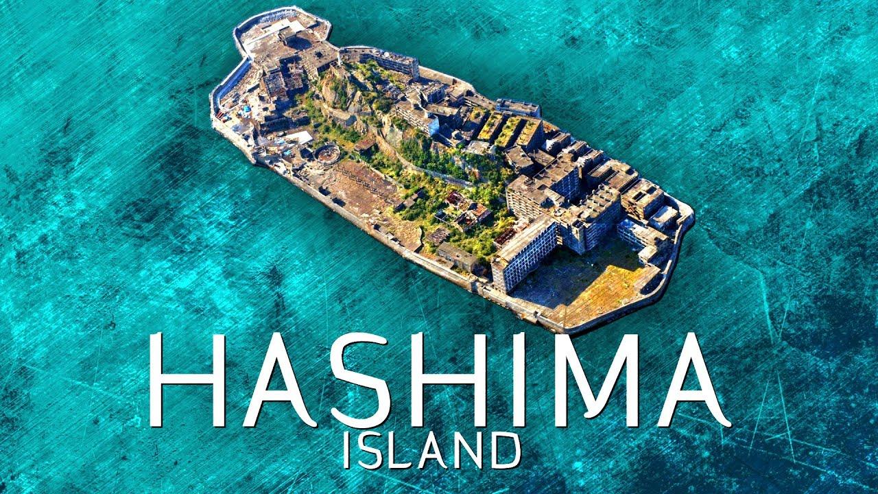 Download Japan's Abandoned Island | Hashima | Gunkanjima | Battleship Island