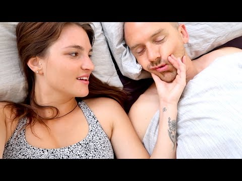 A Day In The Life Of | Jake & Nicole
