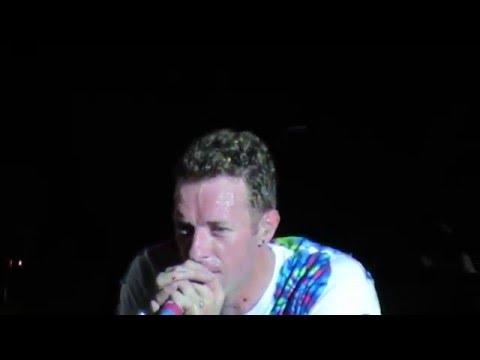 Fix You - Coldplay (Maracanã, Rio de Janeiro - 2016)
